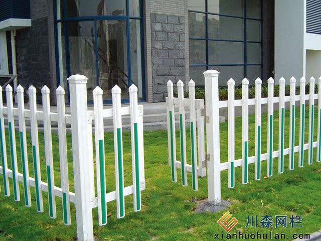 金属锌钢护栏多少钱一米?