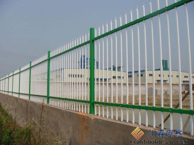 楼层锌钢护栏施工合同