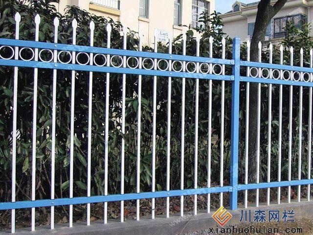 生物锌钢护栏规格以及使用场合
