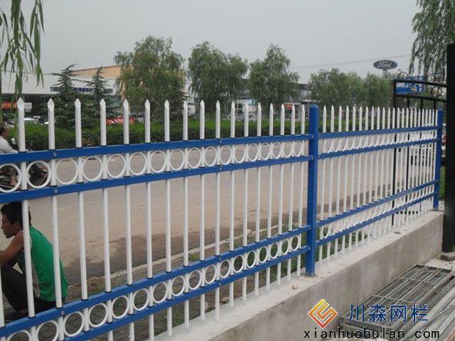 农村围墙护栏网安装人工费