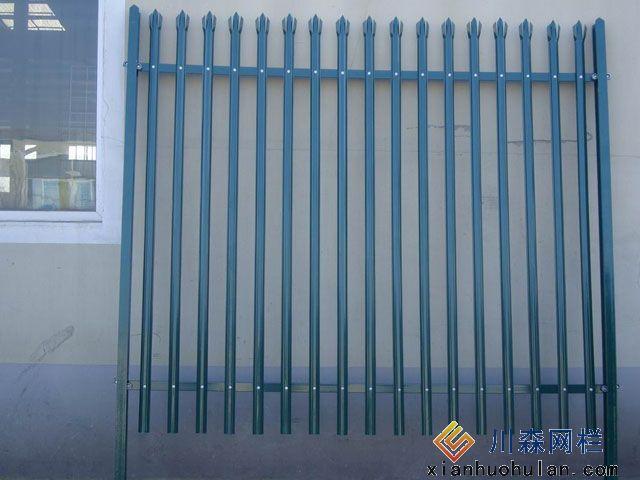 注水锌钢护栏产品优势有哪些?