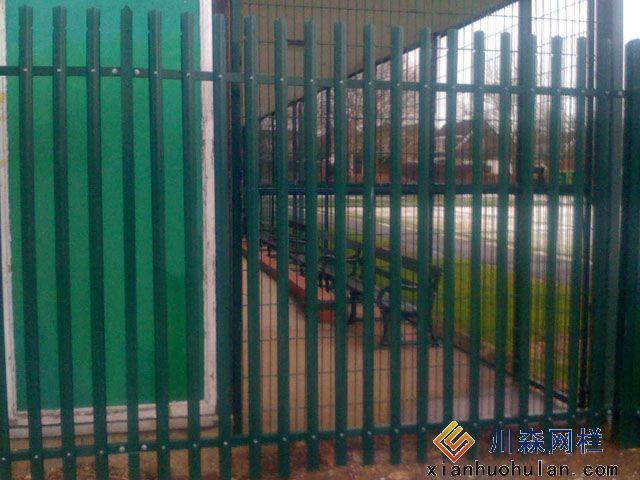 铁路两侧锌钢护栏市场价格存在哪些弊端