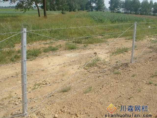 移动锌钢护栏定制