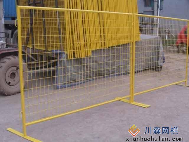 市场锌钢护栏如何正确安装呢?