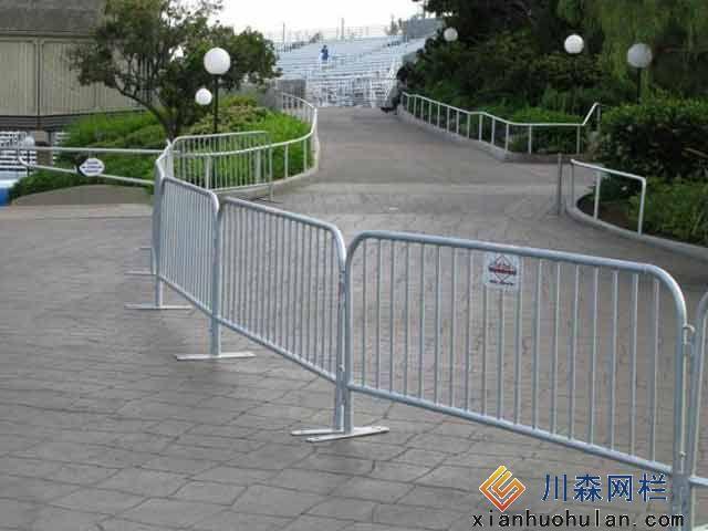 临时围栏网