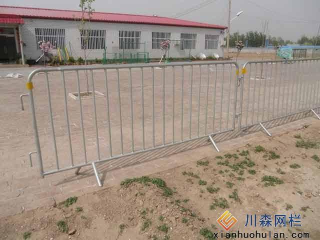 金属锌钢护栏详细介绍
