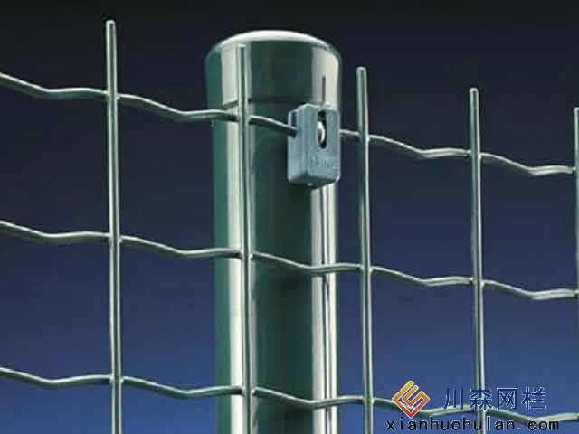 市政道路锌钢护栏作用有哪些?