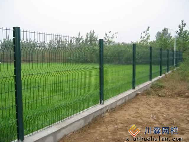 山上锌钢护栏容易出现的问题?