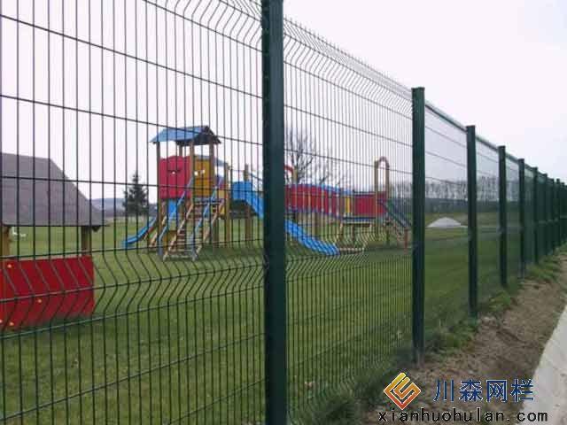 院子锌钢护栏施工队
