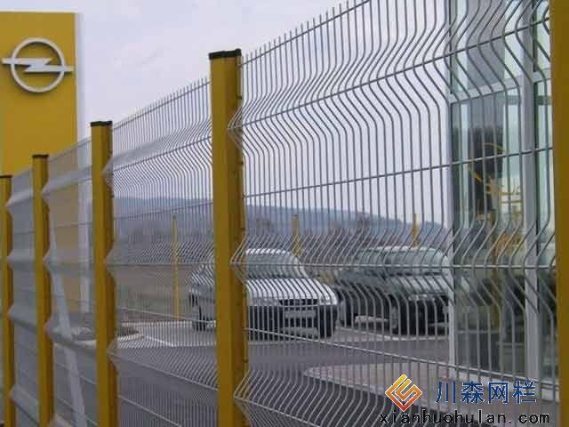 楼层锌钢护栏管理