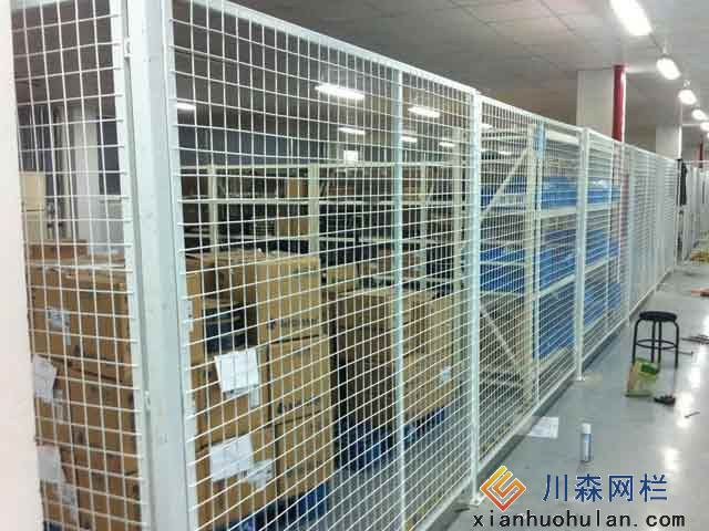 飞机场锌钢护栏市场价