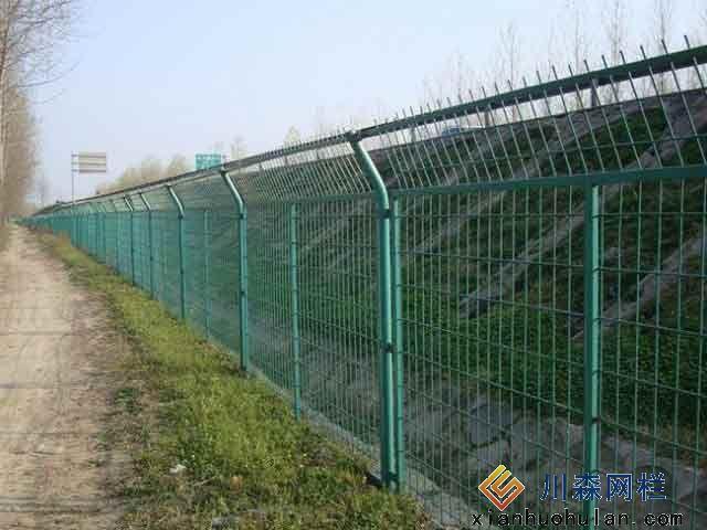 山上锌钢护栏效果图及价格