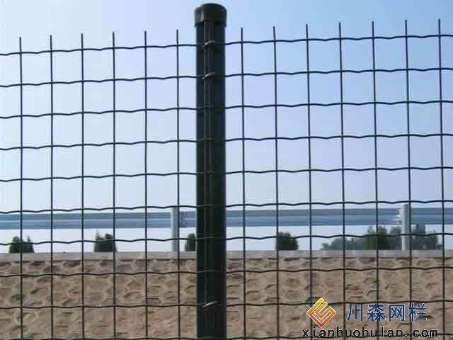 移动式锌钢护栏怎么加强护栏网使用寿命