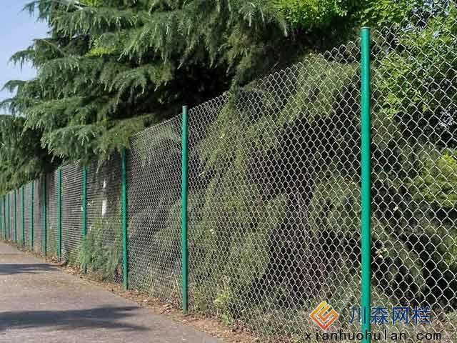 市内锌钢护栏一般尺寸