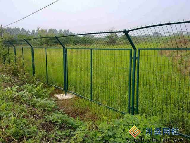 标准化锌钢护栏一般尺寸