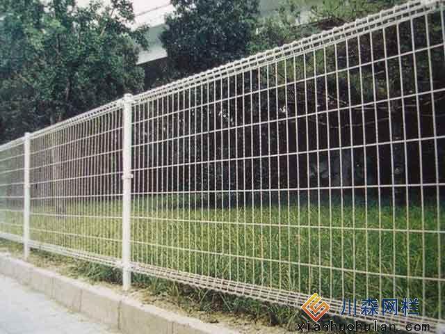 景区围栏网安装使用规定标准是怎么要求的
