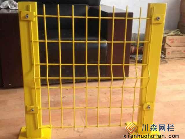 生产车间锌钢护栏在生产时需注意的工艺要求有哪些