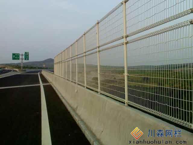 矿用锌钢护栏国家标准