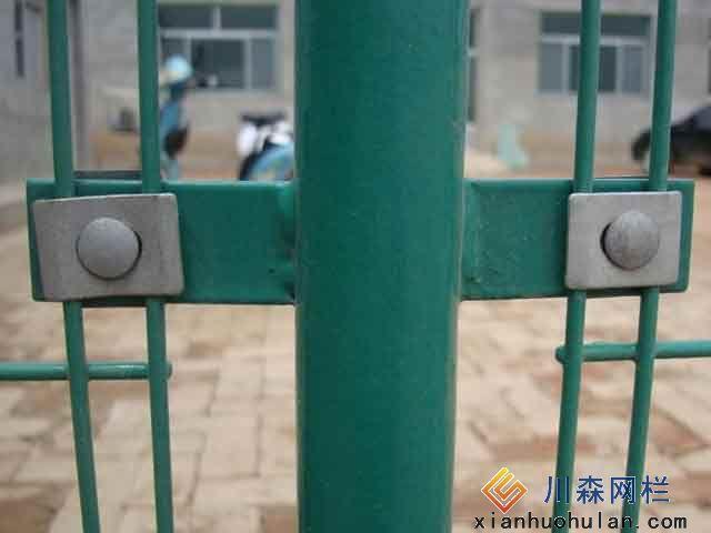 金属锌钢护栏都有哪些类别?