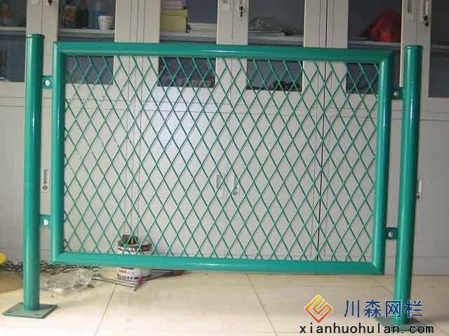 市内锌钢护栏销售