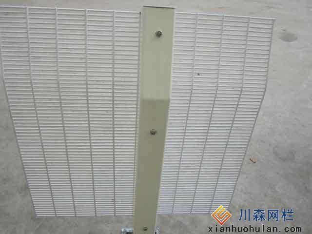 楼层锌钢护栏基本要求