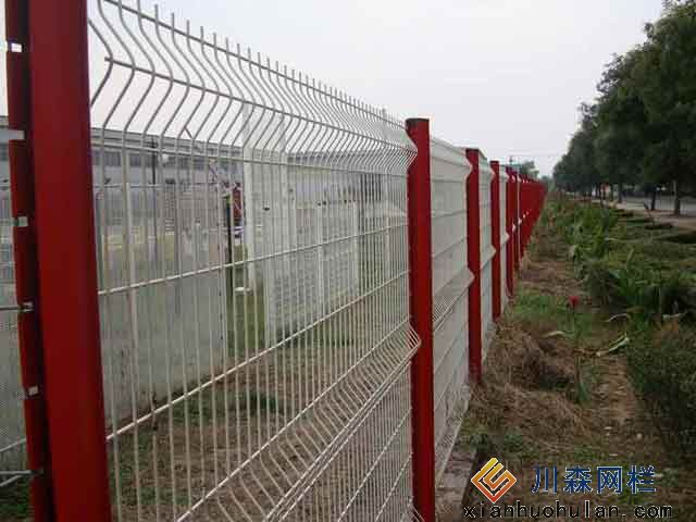车行道锌钢护栏多少钱一平方