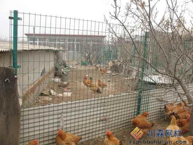 高层锌钢护栏最大作用是什么呢?