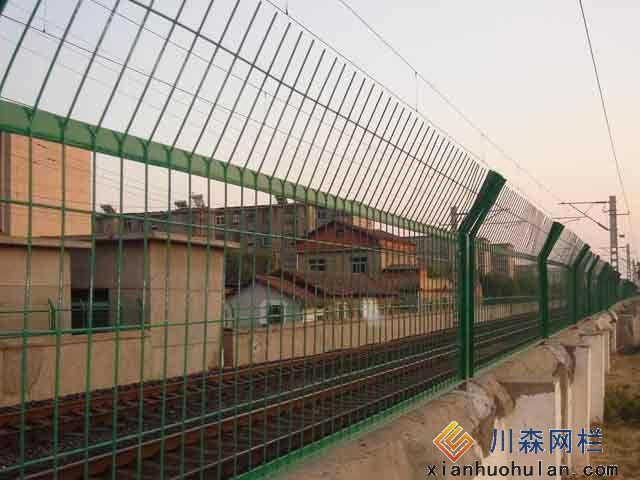 电力锌钢护栏拆除