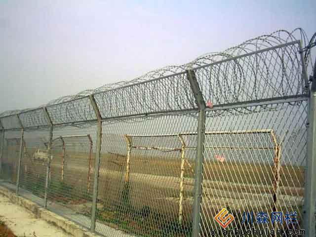 高层锌钢护栏厂