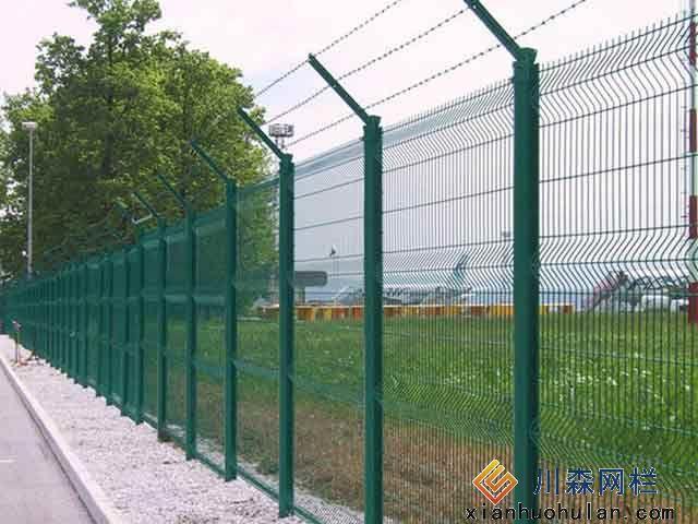 市内锌钢护栏一般多高