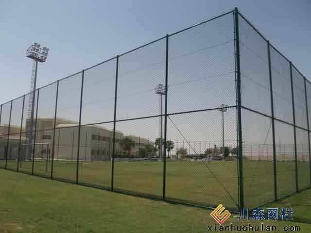 体育锌钢护栏原理及工艺流程