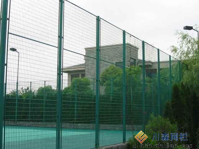 绿色锌钢护栏安装单价