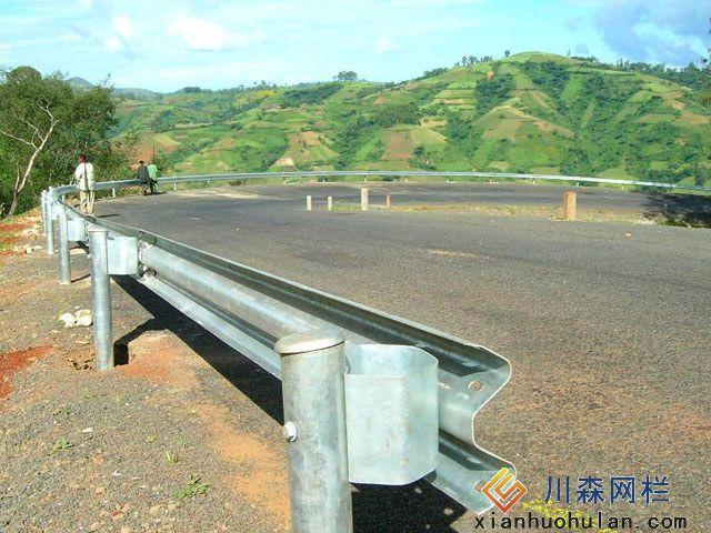 高速公路防撞护栏标准要求有哪些