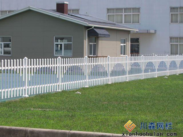高层锌钢护栏为什么要设备刀片刺网?