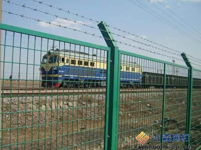 市场锌钢护栏防腐处理有哪些呢?