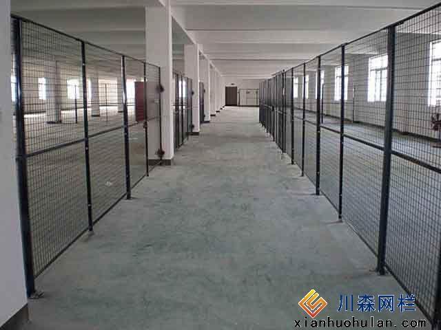 农村庭院锌钢护栏生产