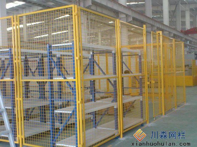 楼层锌钢护栏预埋件是怎样做的?