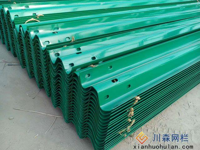羊圈锌钢护栏施工方法