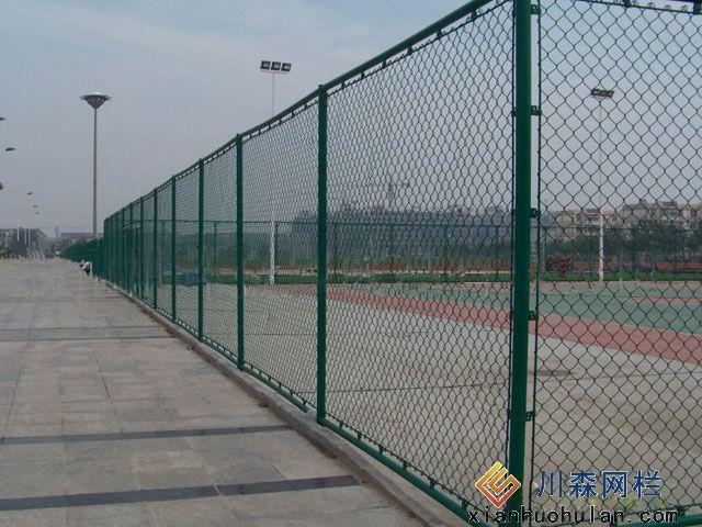 生物锌钢护栏安装方案