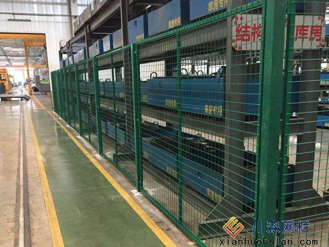移动锌钢护栏价位