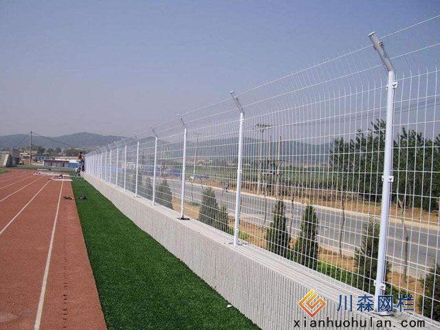 市政道路锌钢护栏材料